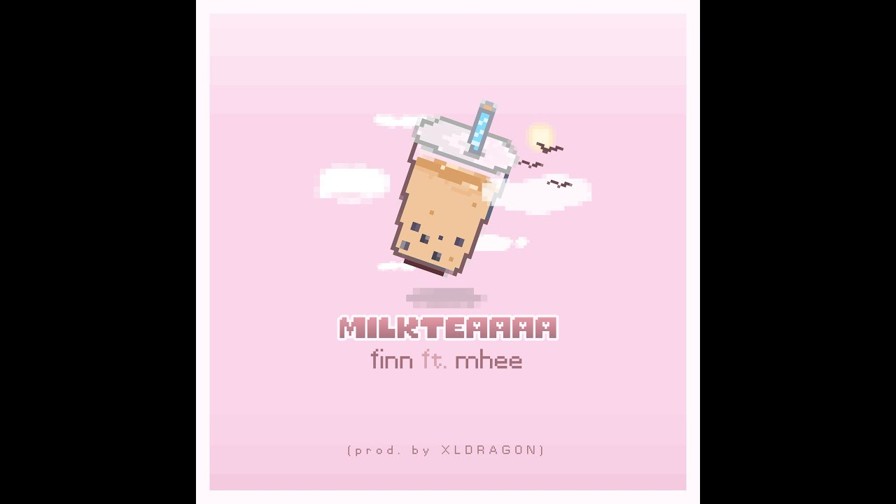 MILKTEAAAA - Finn & Mhee | OFFICIAL AUDIO |