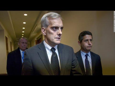 McDonough: Obama 'historically free of scandal'