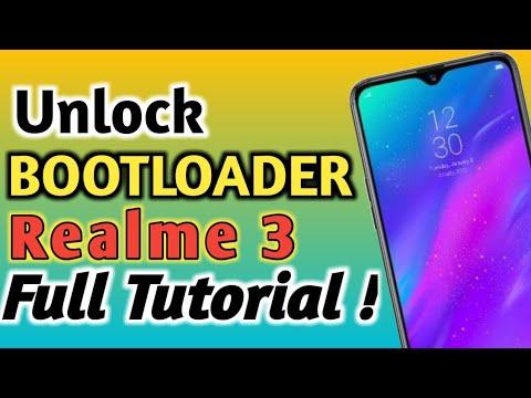 Unlock BOOTLOADER in REALME 3 | Full Tutorial | TECHY ARORA