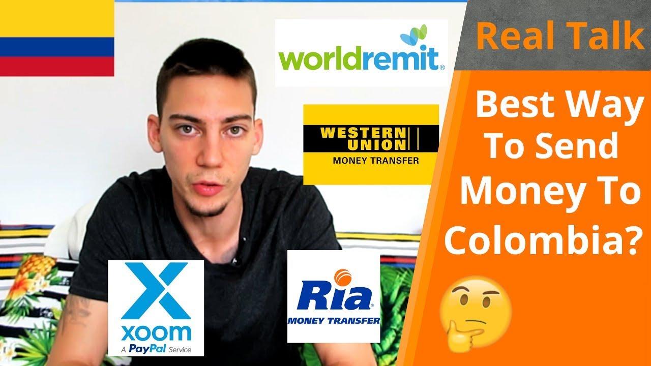 Howtoexpat Moneytransfer Colombia