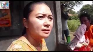 Lampung Visual com- Akibat Depresi Wanita Muda Diamankan Polisi