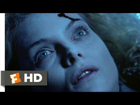 Batman Returns (1992) - What Did Curiosity Do to the Cat? Scene (1/10) | Movieclips