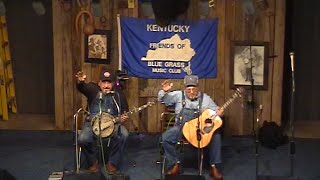 Meet the Bluegrass Comedy Group The Moron Brothers