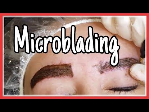 #STORYTIME Micropigmentación de cejas. ¿Vale la pena?