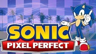 Sonic 1 Pixel Perfect Ultimate - Walkthrough