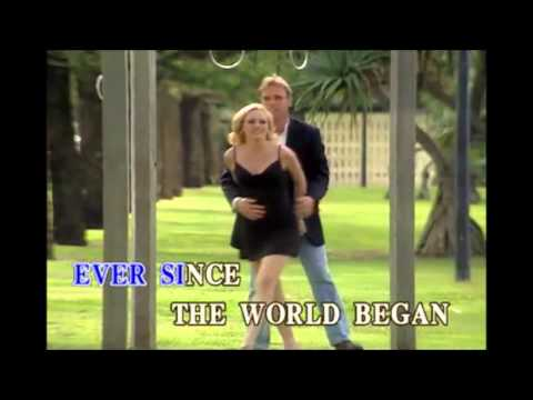 Ever Since The World Began (Karaoke) - Style of Survivor