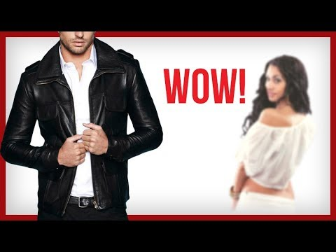 e4bcb8afa 10 Things Men Wear That Women LOVE | Clothing Items That Drive Her WILD