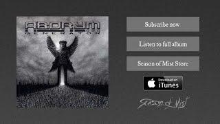 Aborym - I Reject