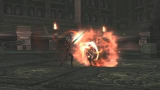 Lineage II The Chaotic Throne: High Five Trailer