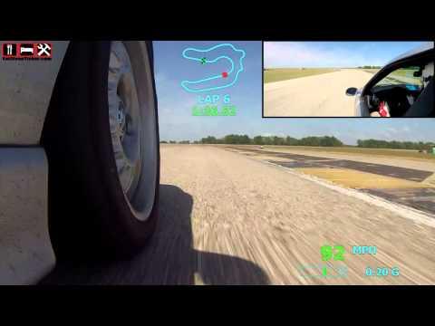 20140517 - Track Day - Chin, MSR-H 2.38 CW, Blue, Happy Hour, M3 Sedan