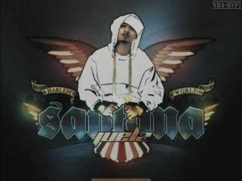 Juelz Santana  the second coming