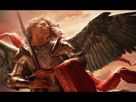 Архангел Михаил спас сына! История о том как Ангел защитил и благословил на рождение ребенка!