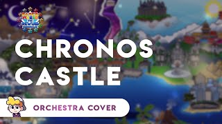 Paper Mario: The Rewind Chronicles — Chronos Castle | Orchestra Cover
