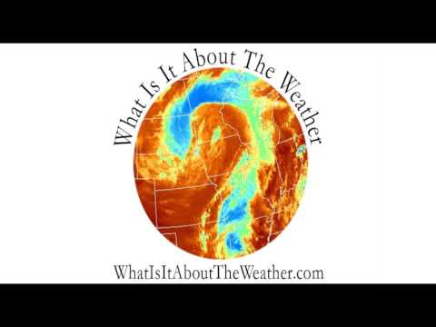 Are Barometric Pressure Changes Key In Catching Fish? WIIATW EP011