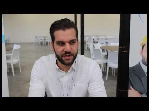 Place des energies.com - Salon Business Success 2016