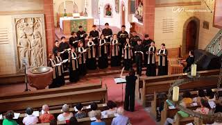 J. S. Bach: Lobet den Herrn, alle Heiden - Collegium Vocale Seoul (콜레기움 보칼레 서울)