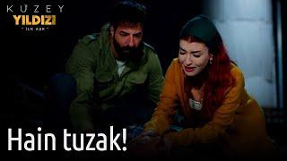Kuzey Yıldızı İlk Aşk 36. Bölüm - Hain Tuzak!