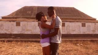 Eity - Bem Amado (Oficial Music Video)