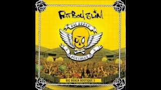 FatBoy Slim - Are You My Woman (Tell Me So)