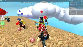 Jugando Epic Minigames Junto con Acosta218 Part 2 I Roblox