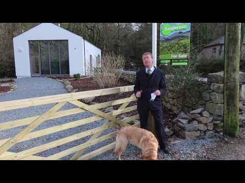 Want the best sale price for your holiday home? Show it off with video like this – SOLD in Snowdonia
