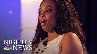 Donald Trump Demands Apology From ESPN After Anchor's Tweets | NBC Nightly News