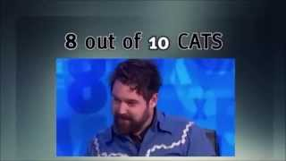 The Hilarious Love Story of Nick Helm and Susie Dent Part 1