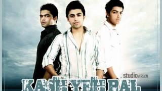 Jal - Kash Yeh Pal Studio Version (New Release)