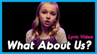"""""""What About Us"""" - Mini Pop Kids 
