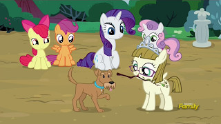 Accepting Sweetie Belle has grown up - Forever Filly