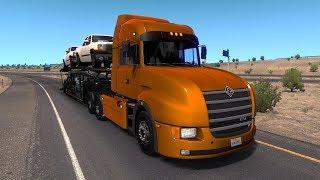 "[""Ural 6464"", ""American Truck Simulator"", ""ATS Mod"", ""truck ural""]"