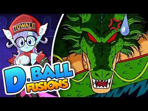 ¡El ridiculo deseo de Pinich! - #01 - Dragon Ball Fusions en Español
