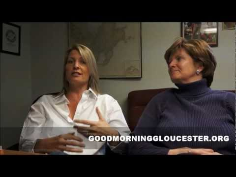 www.generousgardeners.com Susan Kelly and Terese O'Connell
