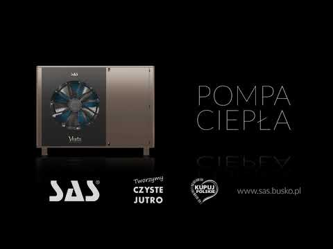 SAS VESTA - Pompa ciepła