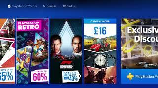 PS4 Games under 16! PlayStation Retro Sale - Ubisoft Deals