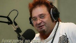 Роман Трахтенберг Избранные Анекдоты Выпуск 9