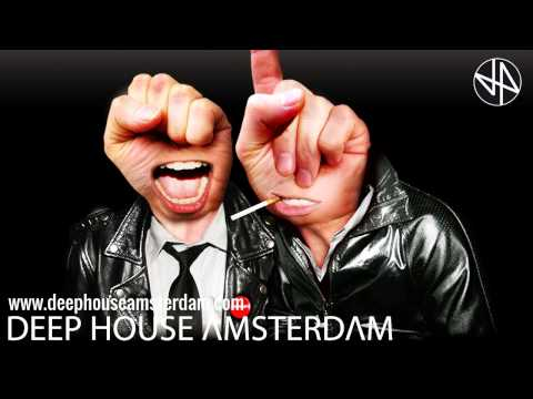 Deep House Amsterdam - Mix #056 by Rey & Kjavik