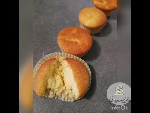 cupcake-base-nature-facile-à-faire