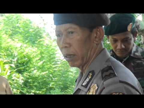 target 86 - Polres tulungagung