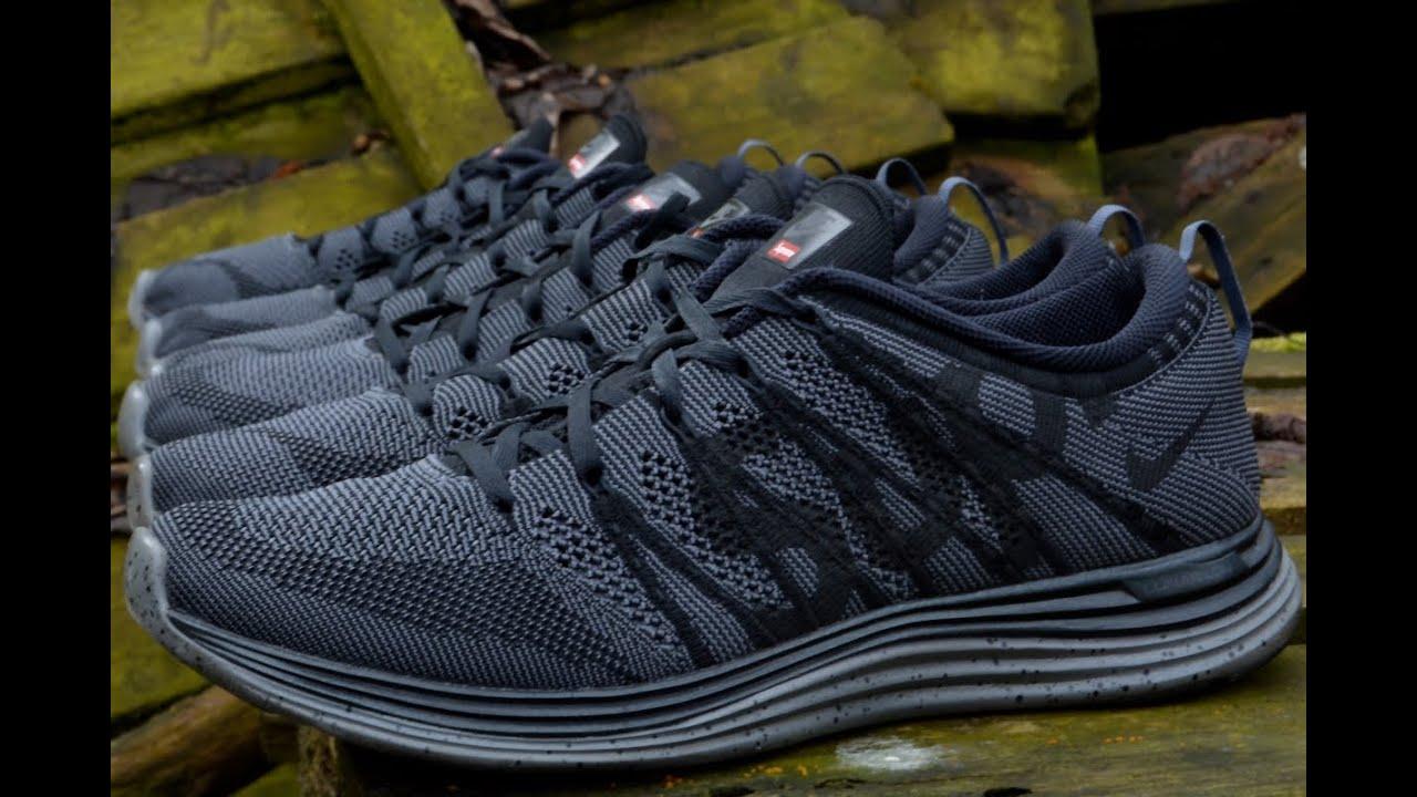 3c12f01aaa682 Nike Flyknit Compliation + On feet (HTM