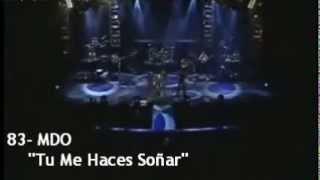 Top 100 Música Latina 1999