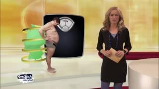 RTL Punkt 12 – Korpulenz
