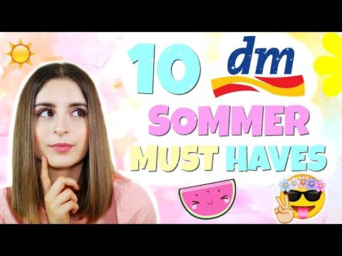 10 GENIALE DM