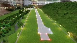 Gangtok Pakyong Airport - Facilities