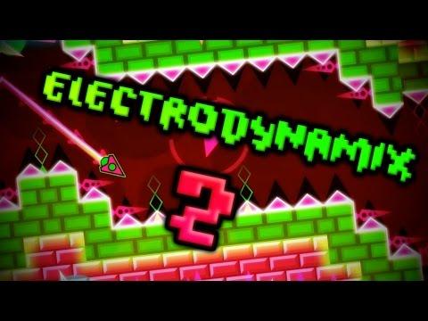 Electrodynamix 2 by toto400