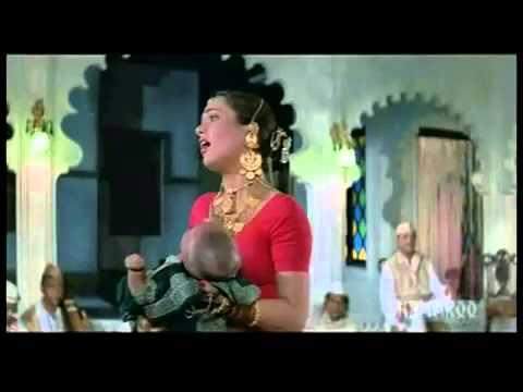 песня из индийского фильма  ганг твои воды замутились