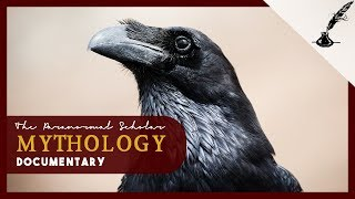 The Great and Terrible Raven: Its Place in Mythology and Legend | Documentary