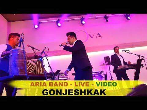 ARIA BAND - LIVE - GONJESHKAK - ( VIDEO )