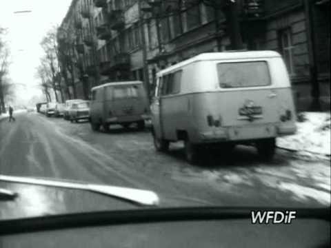 Komunikat Ministerstwa Prawdy: Kierowcy zawiedli ministra