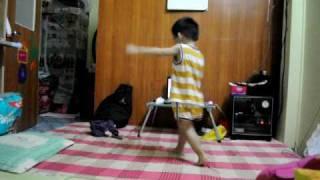 Hoang Long spin